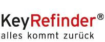 KeyRefinder Webshop-Logo