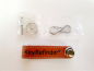 Preview: KeyRefinder® Leder - Key Organizer