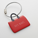 my Bag red